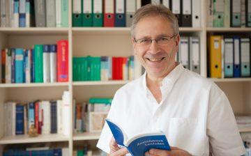Dr med Christoph Gerigk 1