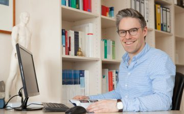 Dr Malte Jessen
