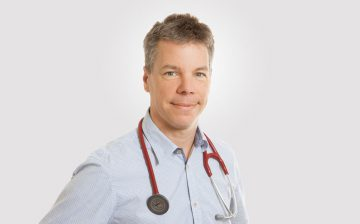 Internist Joachim Kurzbach 2